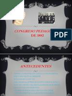 Congreso Pawer La Ley 1420