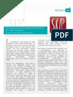 SKIP Sistema de Correção Informatizada Palografico