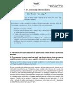 S7.A1. Análisis de Datos Recabados