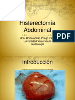 histerectomiaabdominal