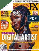 ImagineFX - July 2018 Issue 162