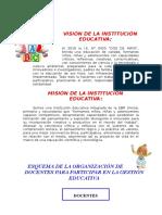Carpeta Pedagogica Cinthia 2016