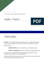06a - Vazão - V2017a