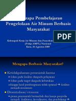 Beberapa_Pembelajaran_Pengelolaan_Air_Mi.ppt