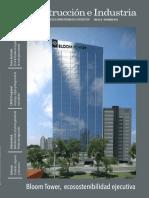 REVISTA DE LA CONSTRUCCION PRECIOS