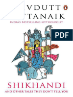 Devdutt Pattanaik-Shikhandi_ and Other Tales They Don't Tell You-Zubaan Books (2015)