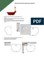 Práctica de Dibujo - Manzana (1)