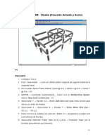 Ejemplo Diseño Dinamico Cismid