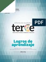 Terce Logros de Aprendizaje-Informe Completo