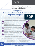 Upn Cartel Dip-comp-educ-prim-prees 2018 v40 Aos Ve
