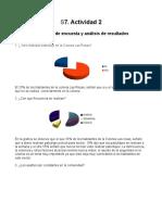 S7. Act.2Aplicación de Encuesta y Análisis de Resultados (PROYECTO)
