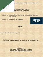 Sección 3.1 LAB II 2018