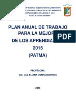 Patma 2015