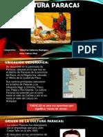 Cultura Paracas Diapositivas