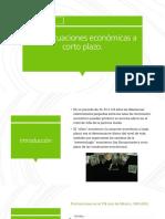 Las Fluctuaciones Económicas a Corto Plazo