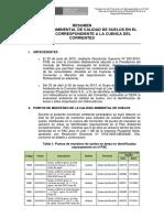 OEFA Resumen Informe Corrientes