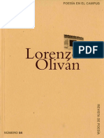 Lorenzo Olivan
