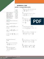 7º Ano Equações Introdução.resolução
