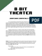 8bit Theatre Jump 0.3