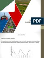 Cartas Dinamometriscos