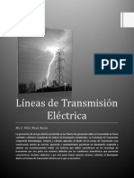 Líneas de Transmisión Ing. Felix Meza