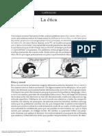 Cap 3 La_ética