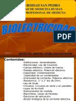 BIOFISICA BIOELECTRI Bioelectricidadcorregido 120815205900 Phpapp02