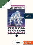 Ciencia Ficcion - Guia de Lectu - Miquel Barcelo