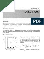 teoria columnas