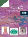 BLAD Lutradur and New Fibers 10FA04