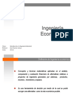 3ºing.econom Alumn 2011