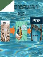 Medidas de Conservacion de Agua