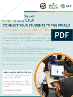Facilitator Global Solutions Information Sheet_Jordan