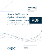 Norma COPC CX E PSIC 6.0a 1.0 1x Nov 16 Esp Rev 1 1