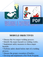Welding & Hotwork Safety-Jackie