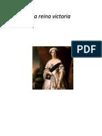 La Reina Victoria