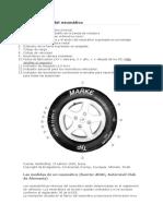 Identificación Del Neumático
