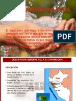 Tratamiento Del Agua.