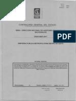 Contraloria - Informes Aprobados 2017%5cdna5-0005-2017 Ep Metro de Quito%5cinforme(1)