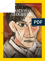 National Geographic USA - May 2018