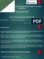Practica Individual Mercados de Carbón Jose Servin
