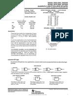 datasheetXOR.pdf