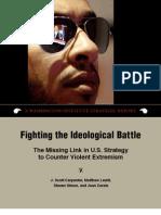 Strategic Report 04 Wash Institute