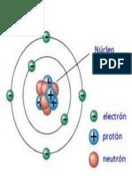 el estudio del mundo subatomico