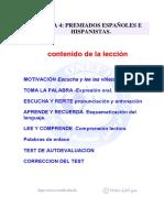 Información Sobre Rigoberta Menchú