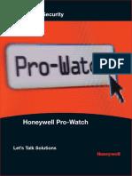 MEcat2008 09 Pro Watch