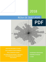 Rosa de Diaclasas