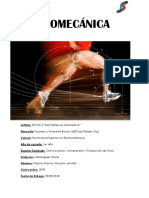 Informe Biomecanica