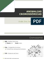 AULA -Ponto 2 Anomalias cromossomicas.pdf