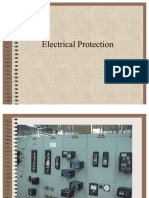 Protection for Electrical System